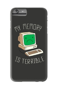 My Memory Is Terrible Hero Shot