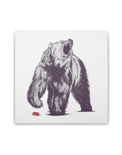 Bear Block Hero Shot