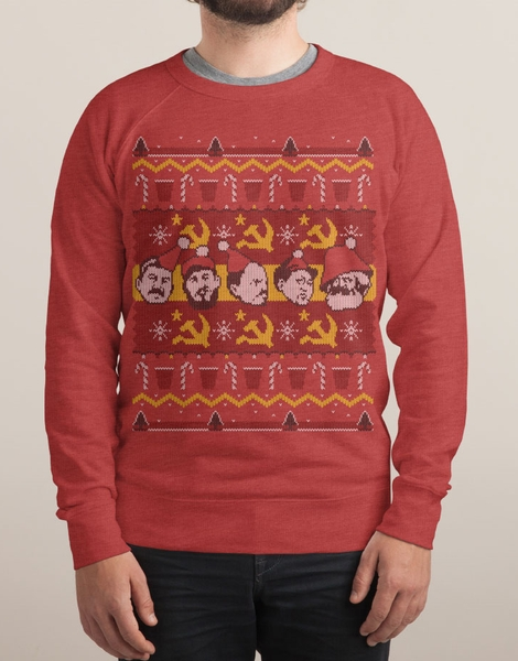 The Communist Party: Holiday Edition Hero Shot