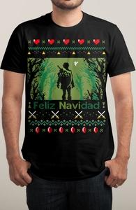 Feliz NAVIdad Hero Shot