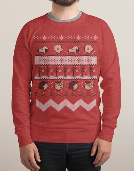 A Charlie Brown Christmas Sweater Hero Shot