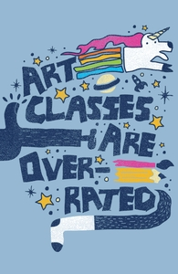 ART CLASS SCHMART CLASS Hero Shot