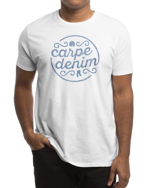 CARPE DENIM Hero Shot
