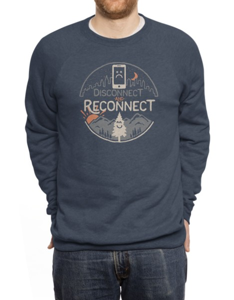 Reconnect Hero Shot