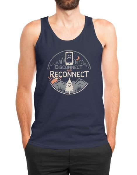 Reconnect Hero Shot
