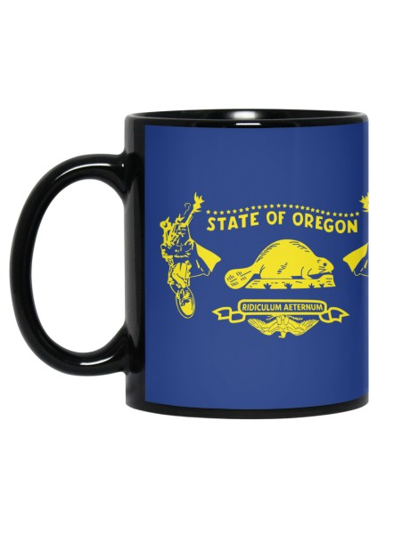Let Your Freak Flag Fly (Oregon) Hero Shot