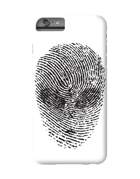 Fingerprint Hero Shot