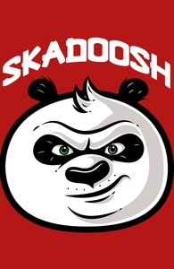 SKADOOSH  Hero Shot