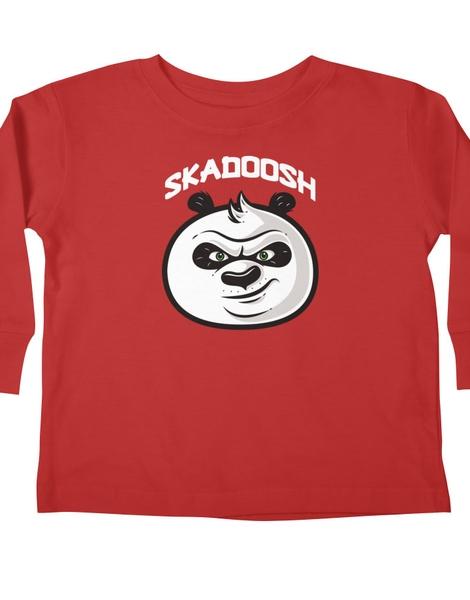 SKADOOSH  Hero Shot