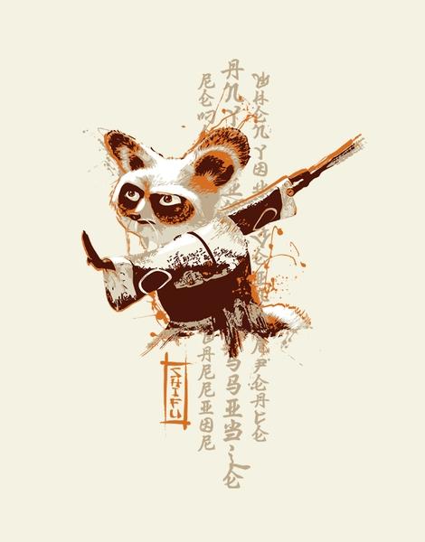The Shifu Scrolls Hero Shot