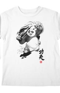 Kung Fu Power Hero Shot
