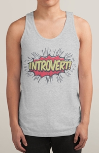 Introvert! Hero Shot