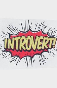 Introvert! Hero Shot