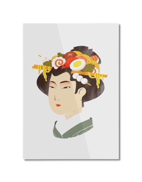 Japanese Delicacy Hero Shot