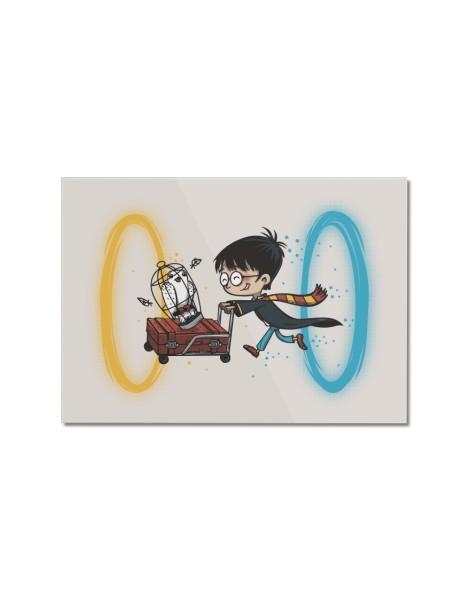 Harry Portal Hero Shot