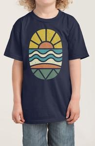 Let's Go Surfing Hero Shot