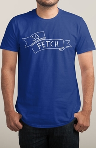MAKE FETCH HAPPEN Hero Shot