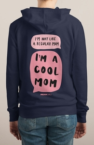 Cool Mom Hero Shot
