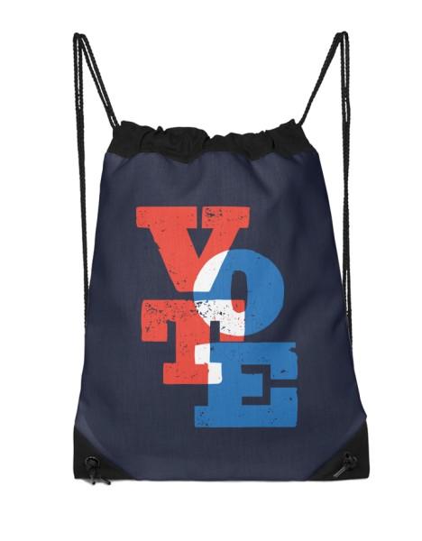 VOTE Hero Shot