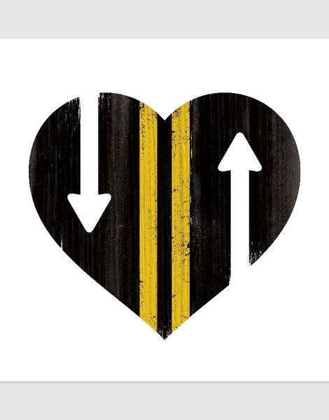 LOVE IS A TWO WAY STREET Hero Shot