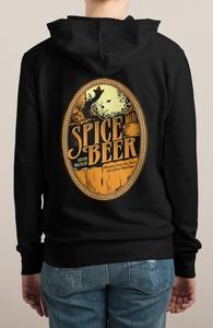 Spice Beer Hero Shot