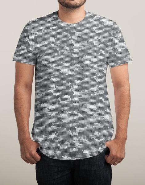Camouflage Hero Shot