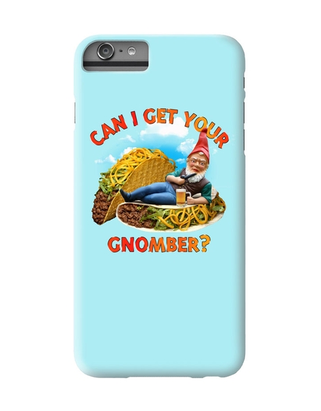 Taco Gnome Thinks You're Cute Hero Shot