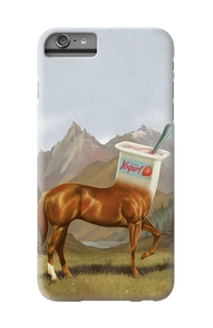 Half Horse Half Yogurt Hero Shot
