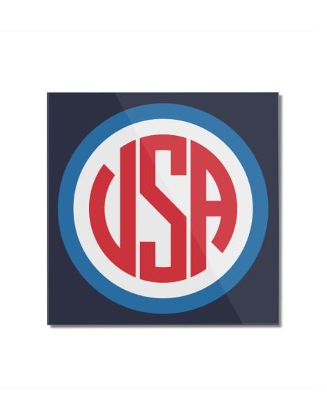 USA Hero Shot