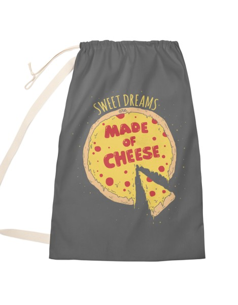 Sweet Dreams Are Made of Cheese Hero Shot