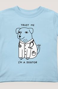 Dogtor Hero Shot