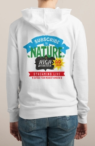 Nature! Live! Hero Shot