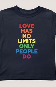 No Limits Hero Shot