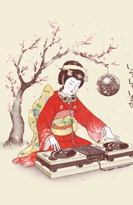 DJ Geisha Hero Shot