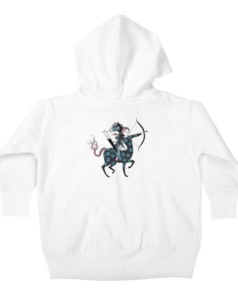 Centaur Hero Shot