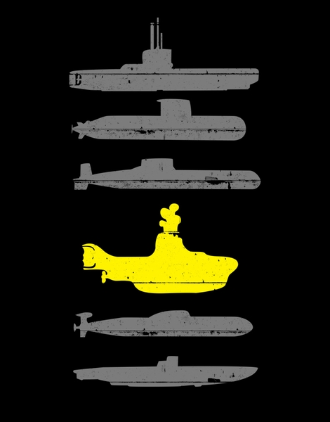 Know Your Submarines Hero Shot