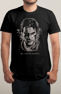 Sic Parvis Magna Hero Shot