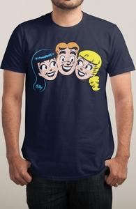 Archie's Girls Hero Shot