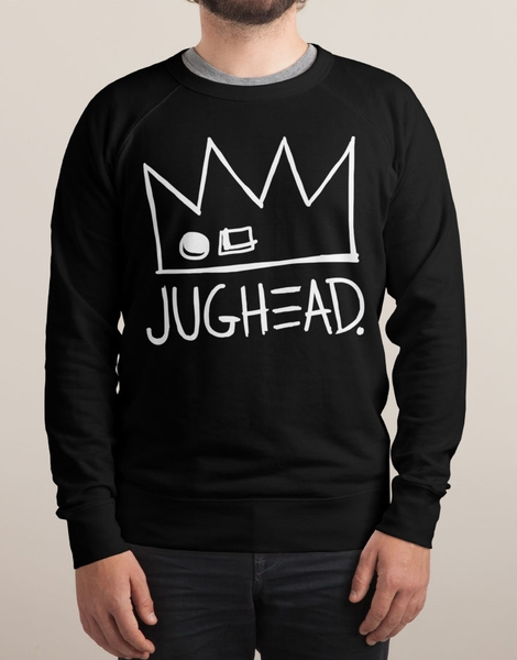 Jughead Hero Shot