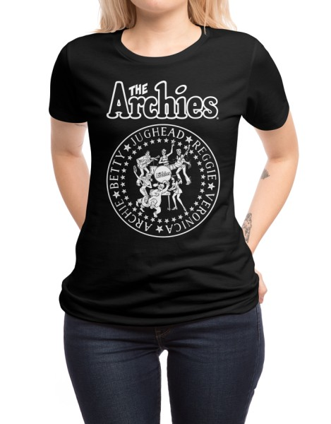 The Archies Hero Shot