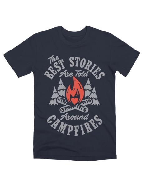 Campfire Stories Hero Shot