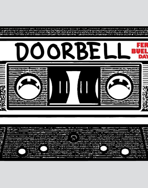 Doorbell Mixtape Hero Shot