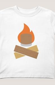 Campfire Tradition Hero Shot