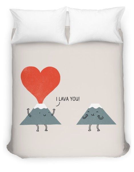 I Lava You Hero Shot