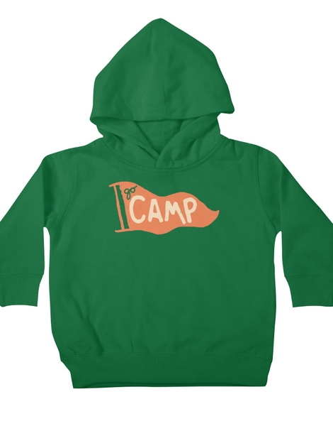 Go Camp! Hero Shot