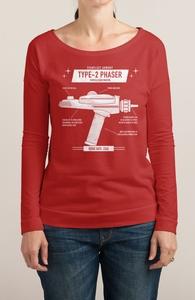 Starfleet Weaponry Hero Shot