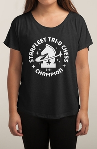 Starfleet Tri-D Chess Champion Hero Shot
