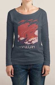 Visit Vulcan Hero Shot