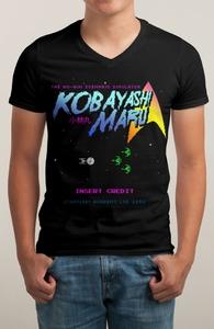 Beat the Kobayashi Maru Hero Shot