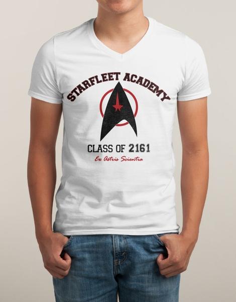 Starfleet Academy Hero Shot